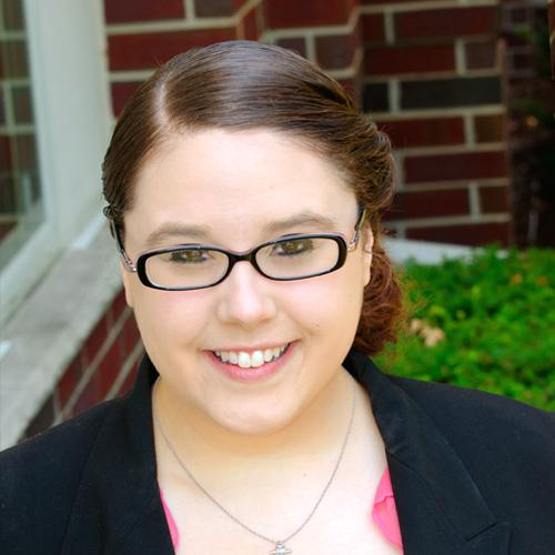 Headshot of Jessica Landini