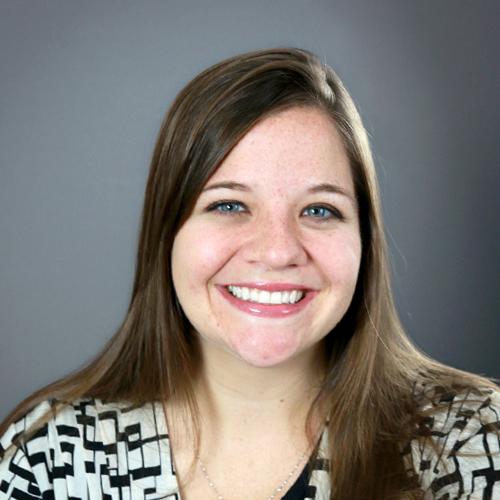 Headshot of Julie Straseske