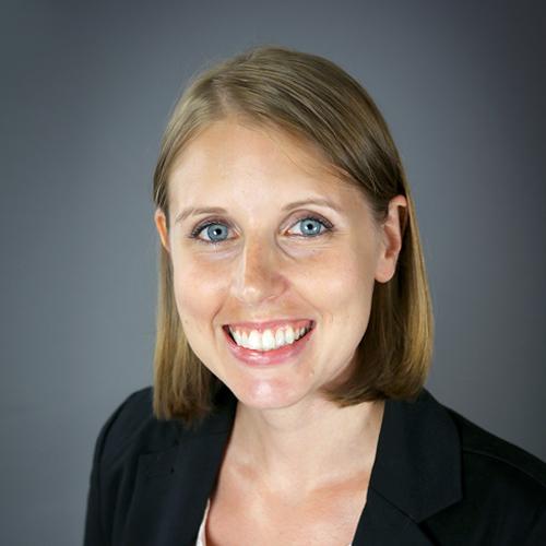 Headshot of Ruth Sobeck