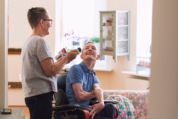 What will it cost? Cost of Home Care with Christian Family Solutions