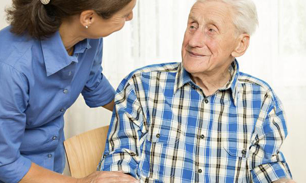 home care with Christian Family Solutions