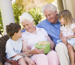 long-term care living options