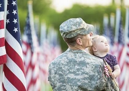 PTSD: Helping Veterans & Their Families