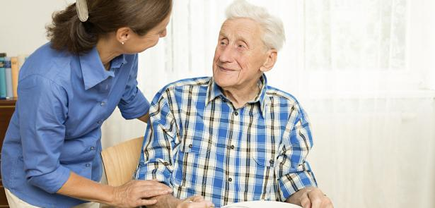 When Is It Time for Home Care?