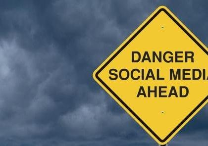 Keeping Teens Safe on Social Media