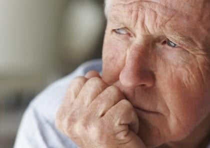 Seniors and Post-Holiday Blues: Why It Happens and What to Do