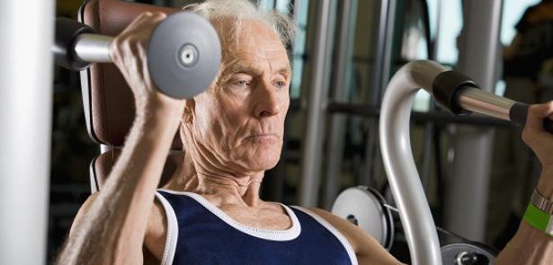 Tips on Preventing Falls in Seniors