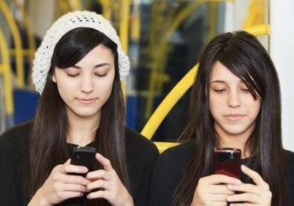 Social Media & Teens
