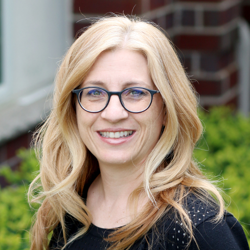 Picture of Andrea Semmann, Director of Operations & Telehealth
