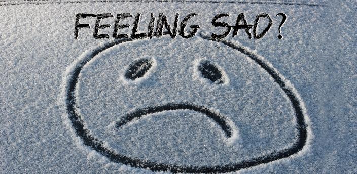 Feeling SAD?