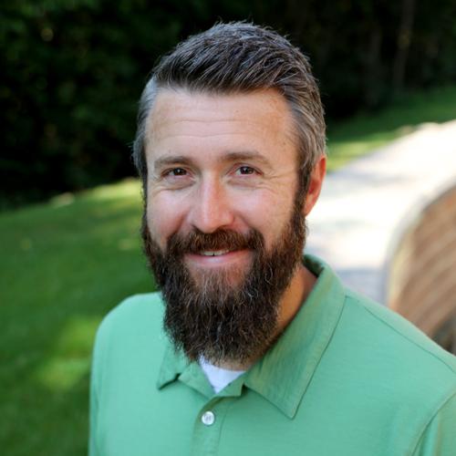 headshot of Dr. Ben Kohls