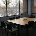 Brookfield Office group room