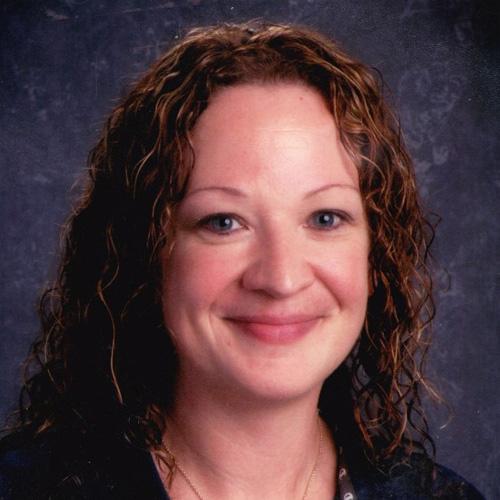 headshot of Deneal Sperle