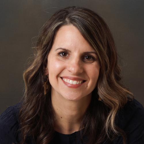 headshot of Tammy Weyenberg