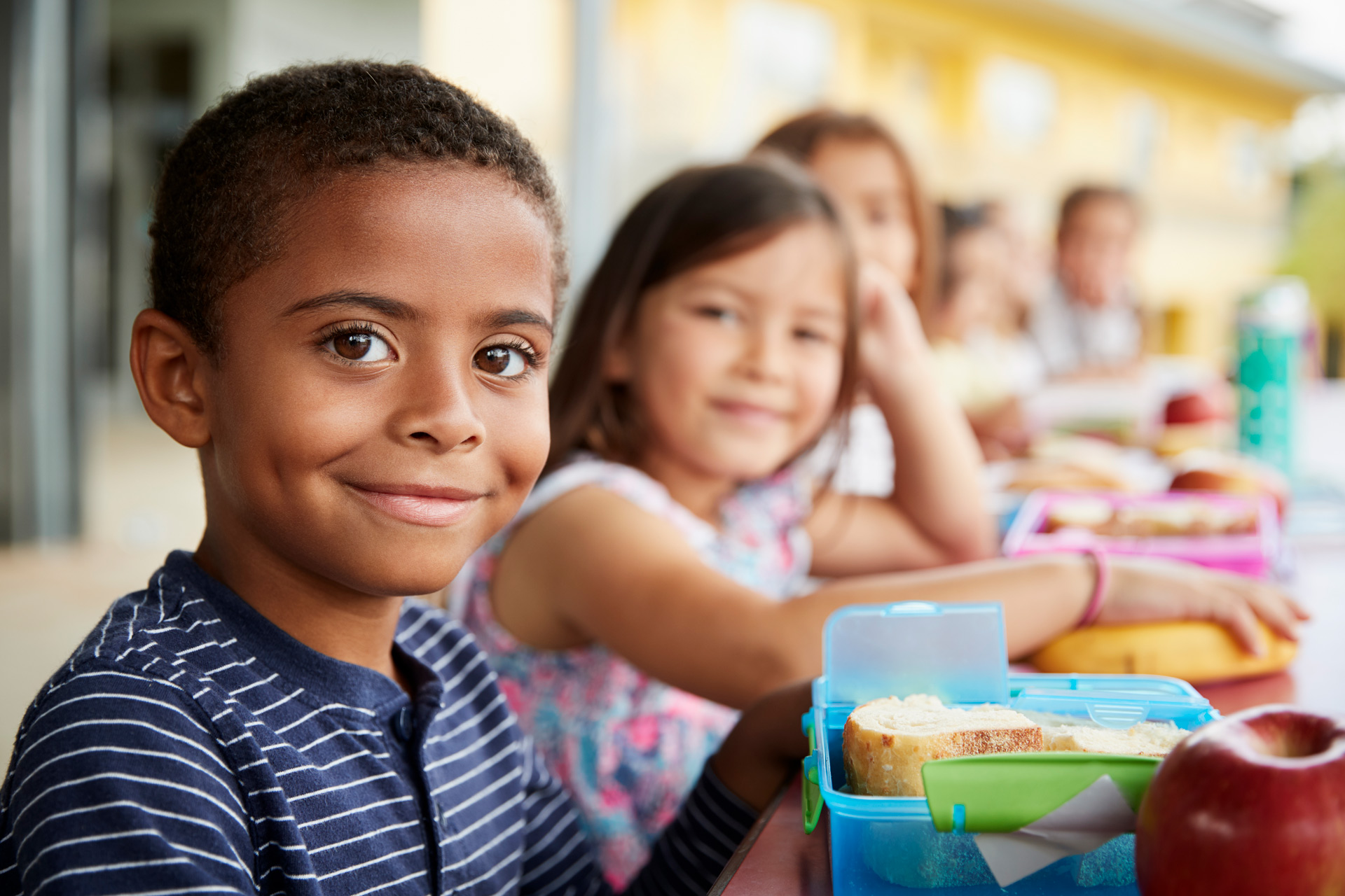STRONG day treatment programs for children and Adolescent Day Treatment Program