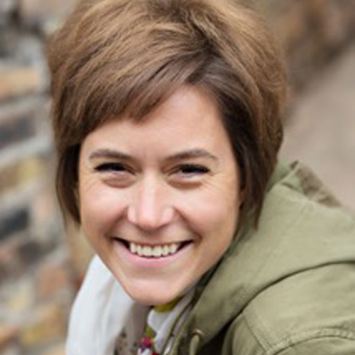 headshot of Emily Carlberg