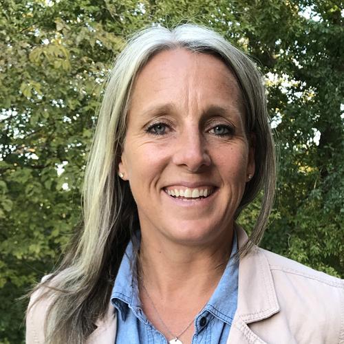 Brenda Haugen, MN provider
