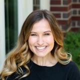 headshot of Kirsten Ellard, provider at Christian Family Solutions