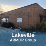 Picture of Lakeville office for ARMOR group