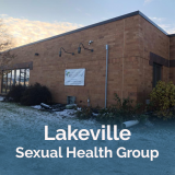 Picture of Lakeville office for sexual health group