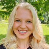headshot of Bridget Manke provider at Christian Family Solutions