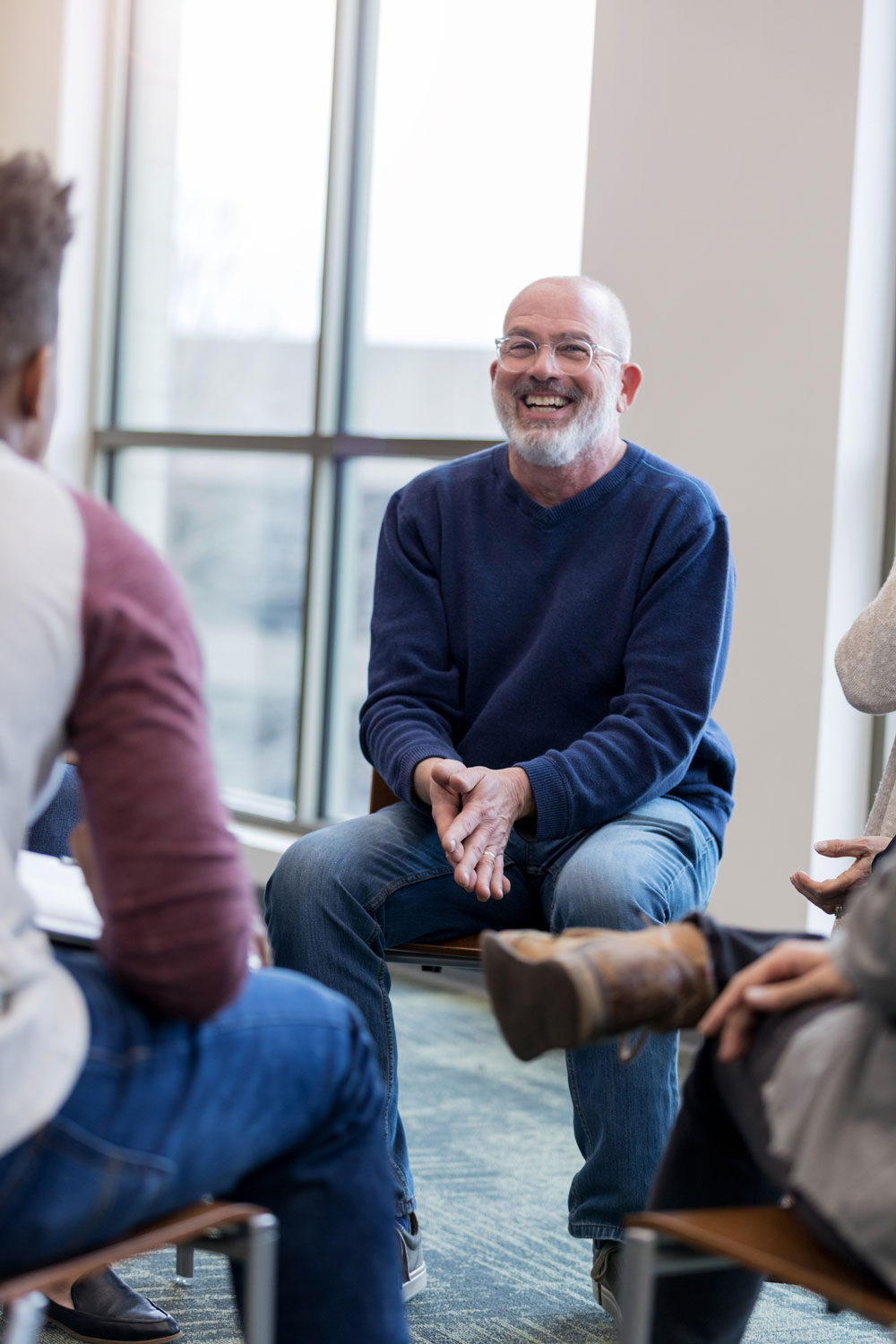 christian adult intensive outpatient programs - IOP program header image
