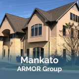 image of Mankato ARMOR Group - building of Mankato location