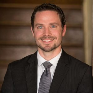 Pastor Jeremy Mattek; Board Member, serves as Mission Advancement Committee Chair and on the Christian Family Counseling Committee