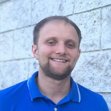 headshot of Aaron Neumann