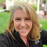 headshot of Julie Morris - Appleton intern